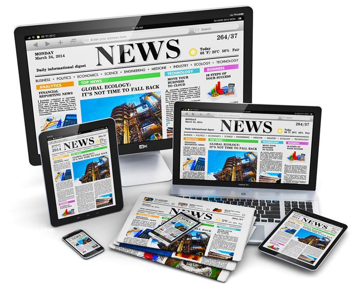 Digital Marketing Media and PR